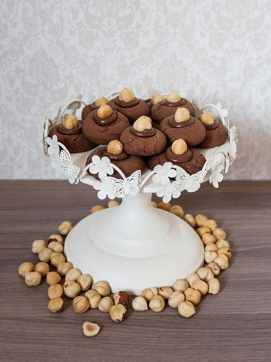 nutellotti hazelnut nutella biscuits