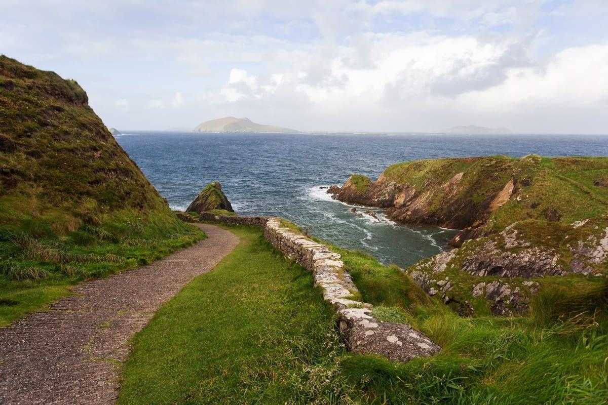 Best offbeat views of the Dingle peninsula, Ireland